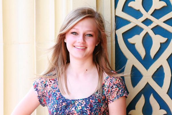 Valerie Senior Photos