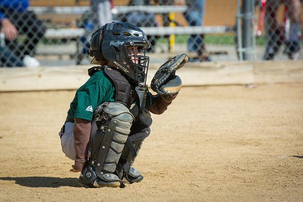 Henry Baseball Pics 2013