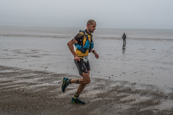 Pen Llyn Coastal & Trail Series Marathon