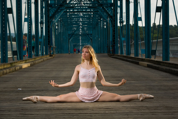 May 28/29 2017 Ballet Dancer
