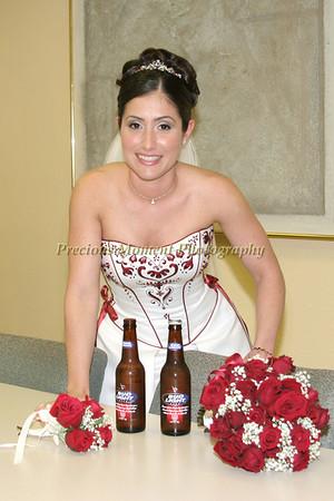 Lisa & Vince - Wedding Day