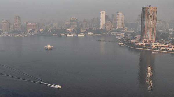 Egypt - 5-01-18