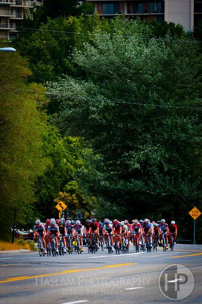 Tour of Utah 2010 - 1
