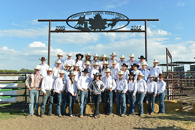 2012 CHSF Teams