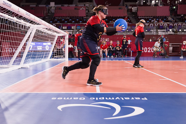 8-27-2021 Women's United States vs. Egypt