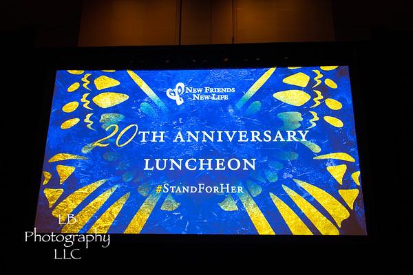 NFNL Luncheon 2018