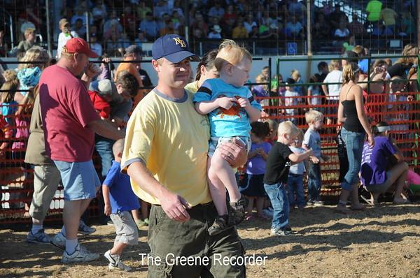 Butler County Fair Saturday