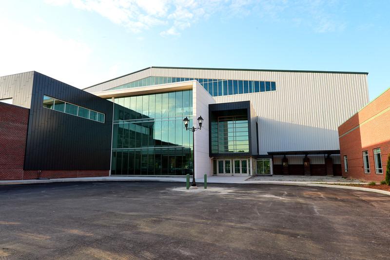 Chris Cline Athletic Complex