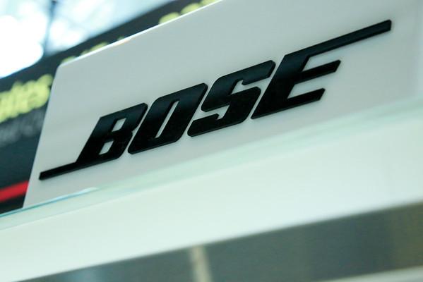 Bose, B Gates, Center Core