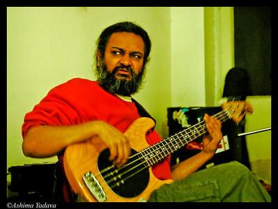 Indian Ocean - Studios