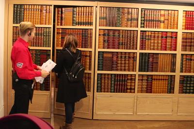 Sherlock Holmes Museum of London