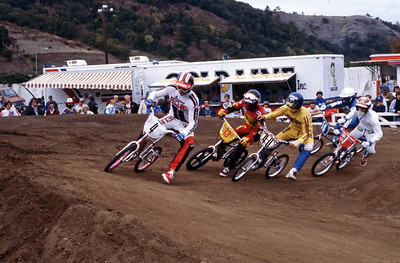 1982 Gold Cup NW - Oregon