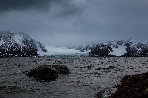 Svalbard cruise 2014