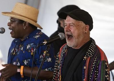 Sebastopol Cajun Festival