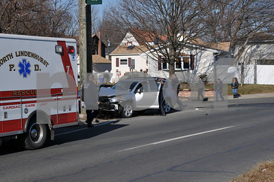 MVA 1-14-2010 on Straight Path