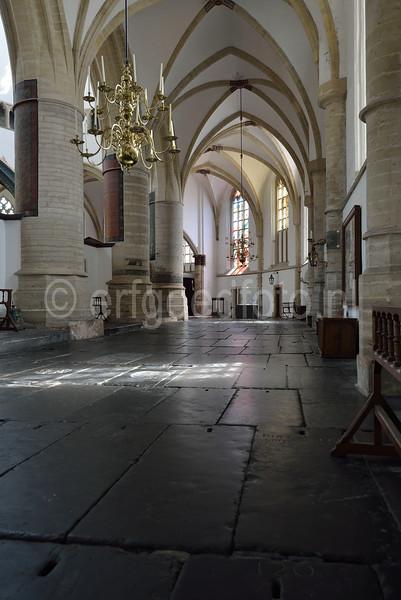 Haarlem - Sint-Bavokerk