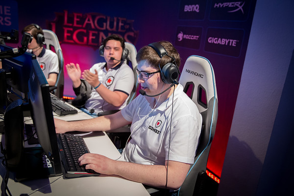 Intel Extreme Masters Cologne 2014