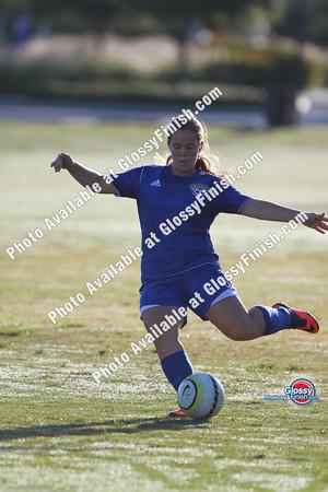 Girls 15U - WCUSC Eagles vs SWISA Mutiny