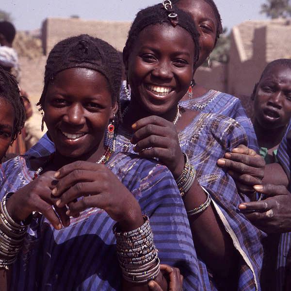 Kotaga Bozo, Mali 2000