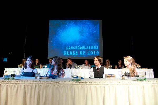 GT | 2010 Grad Banquet