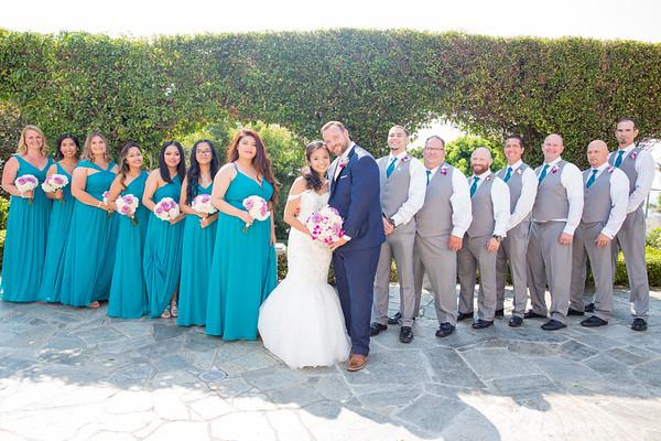 {Anna & Justin's Wedding Day}