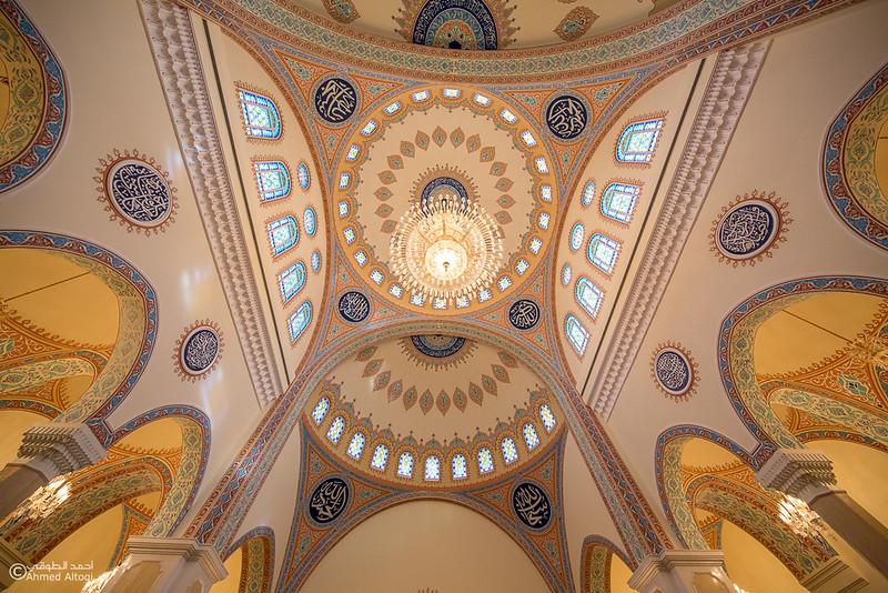 Said Bin Taimur Mosque - Muscat (22).jpg