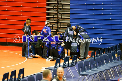Freedom Rings Duals 2015