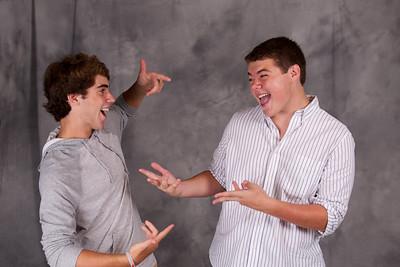 Adam & Jim