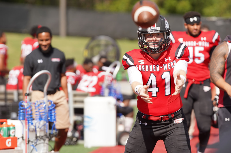 Football vs. Kennesaw State 10/13