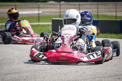 MO/IL Pavement Karting Series