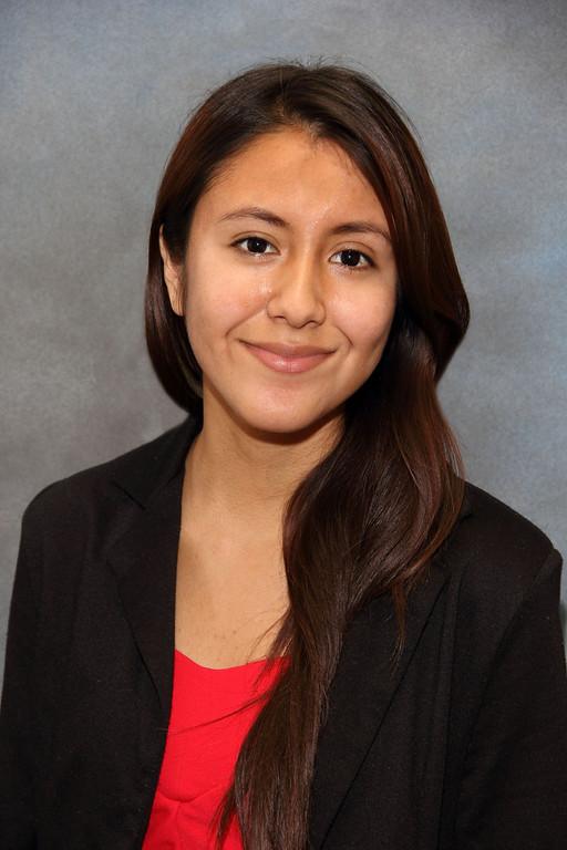 . Name: Maria Cruz Ramirez Age: 18 High School: Pacific High GPA: 4.69 High School Activities or Groups: AVID After Graduation/College Plans: UCLA Career Goal: lobbyist or politician Parents: Magdalena Ortiz