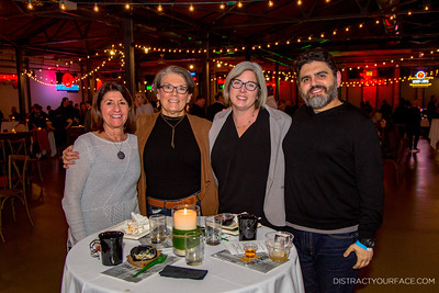 Taste of Ravenswood | November 9, 2018 | Ravenswood Event Center