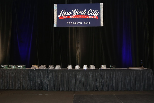 2016 NYCTF Best of NYC Awards