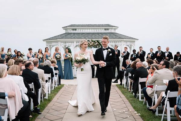 Cleveland, Ohio Wedding Photographer   Kristen & Kendrick's Wedding