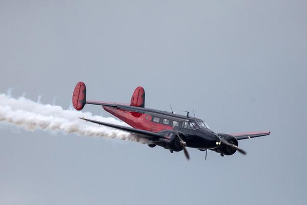 Stunt Plane 3