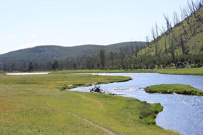 02 - Yellowstone NP Day 1