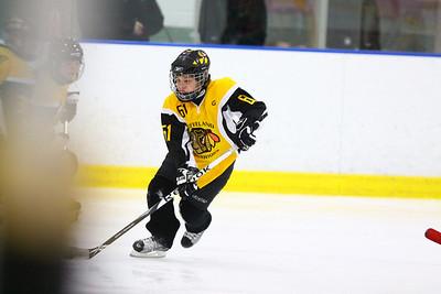 Drew -Hockey