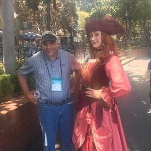 Disneyland #1840 (Sept 4-7)