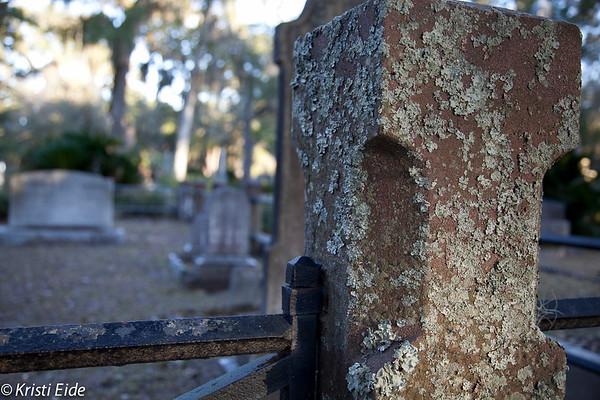 Georgia - Savannah Bonaventure Cemetery