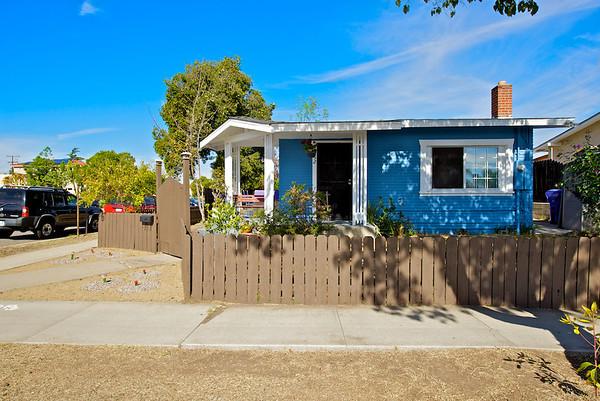 3452 Meade Avenue, San Diego, CA 92116