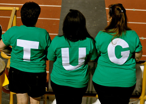In Tug We Trust