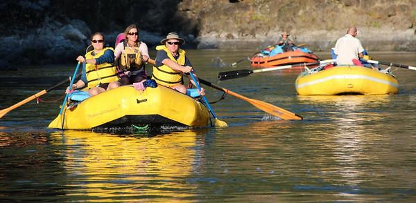 Rogue River Trip Sept 2011
