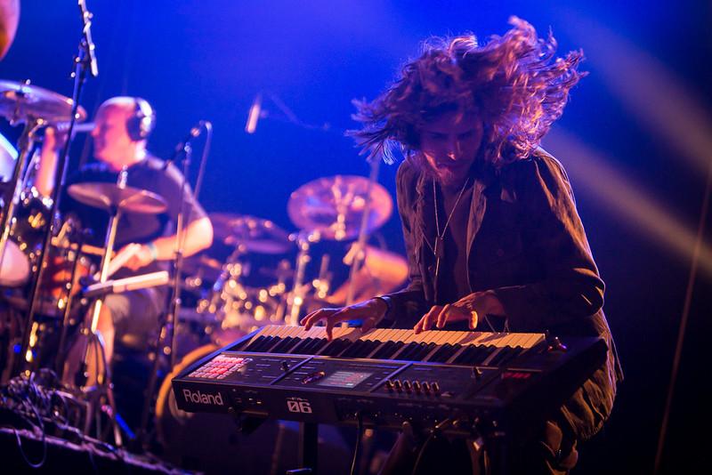 Karkaos @ Trois-Rivieres Metalfest 2015