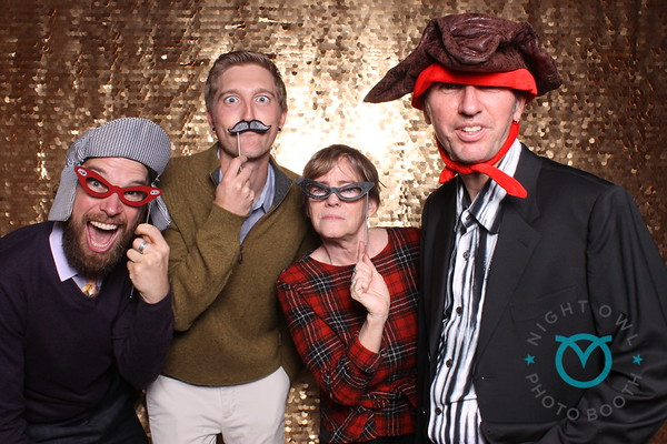 Northgate's Annual Holiday Party