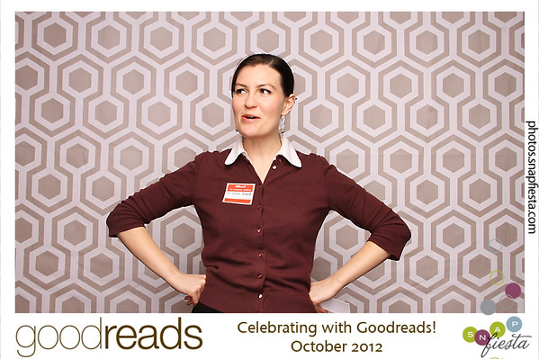 Goodreads 10.24.12