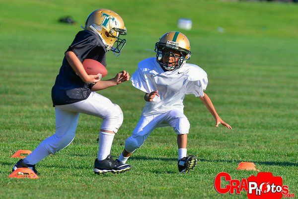 2014 Thurston County Youth Football League