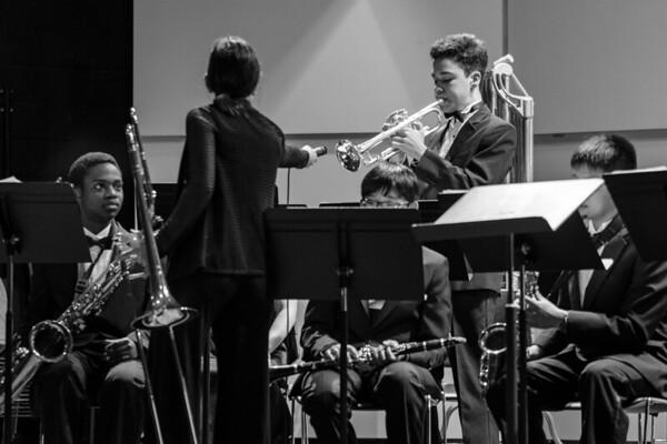 TCS US Instrumental Concert