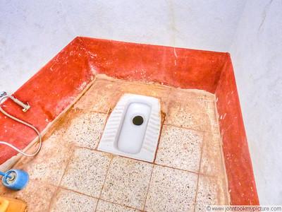 2011 Iraq Bathrooms
