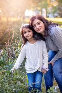 Enzina and Avery