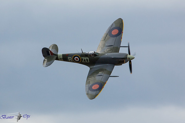 Old Buckenham Airshow : Sunday 31st July 2016